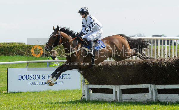 Jack Jones (REAL MILAN) - Race 4 - Novice Riders Final
