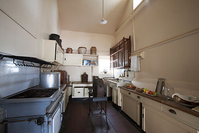 Como House Kitchen No.4
