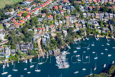 Cammeray Waterfronts