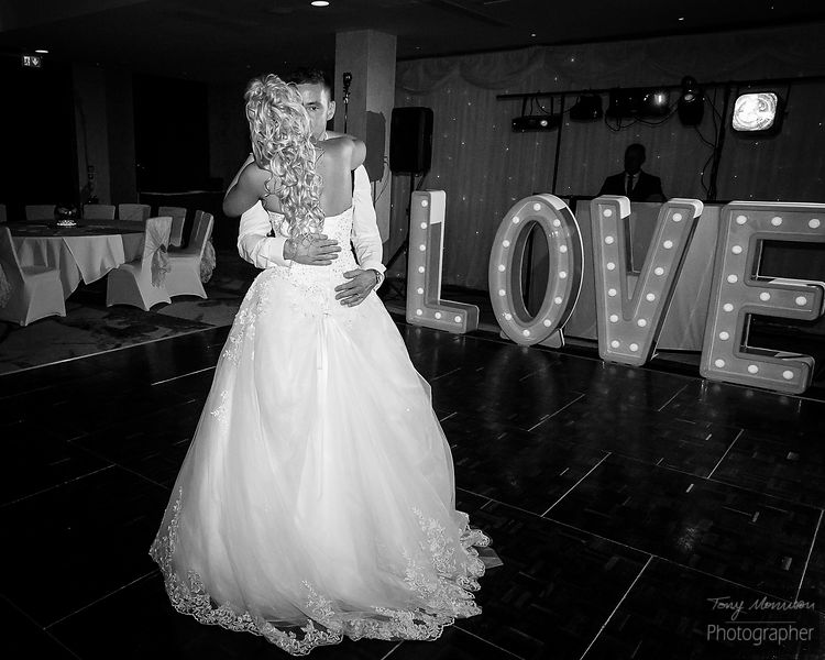 Wedding at DoubleTree by Hilton Hotel Nottingham, Nottingham, Nottinghamshire, UK