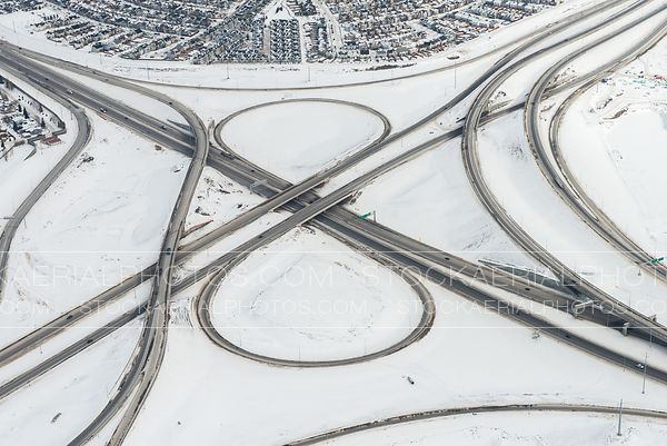 Winter Interchange