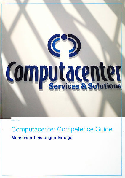 Computacenter Competence Guide
