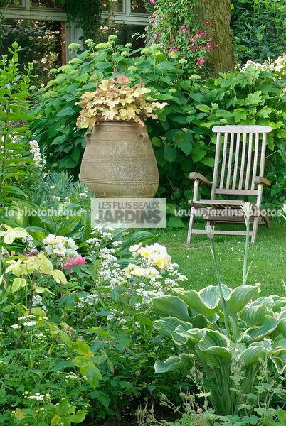 ReposChaiseJardin Plus Beaux Jardins La PhotothèqueLes Coin shCQxtrdB