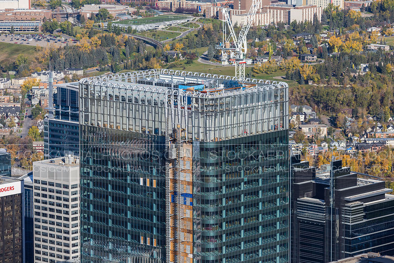 Brookfield Place, Calgary