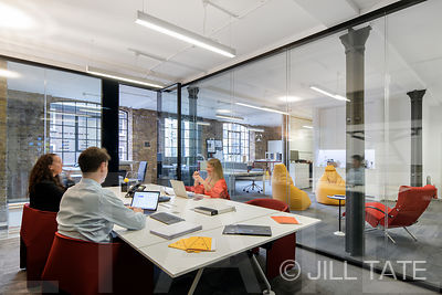 Tecno Offices, London | Client: Tecno
