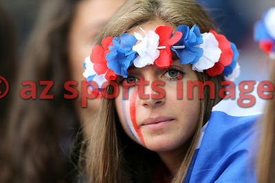 ZURICH - August 13 :  Day 2 European Athletics Championships. (Photo by Angelos Zymaras / azsportsimages)