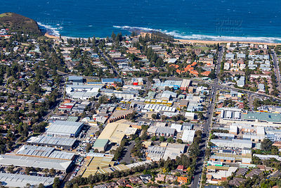 Mona Vale Commercial