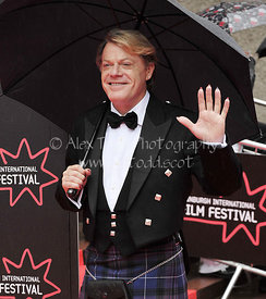 Edinburgh International Film Festival, Sunday 26th June 2016.