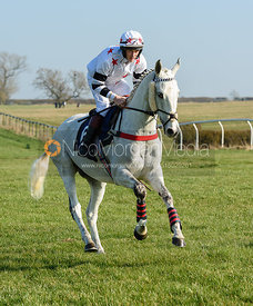 Race 1 - Conditions race. The Cottesmore at Garthorpe