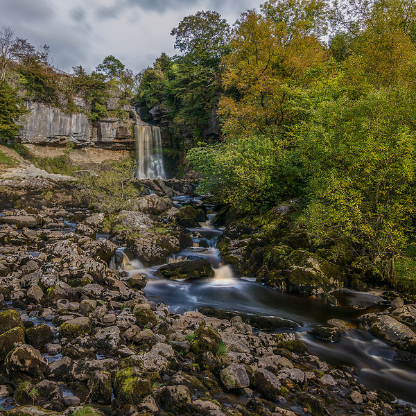 Ingleton Falls | High force