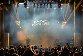 We Are Scientists in Bournemouth