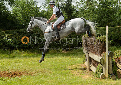 Aston Le Walls Horse Trials