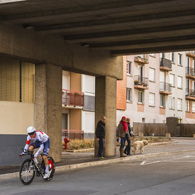Paris-Nice 2016: Prologue in Conflans-Sainte-Honorine