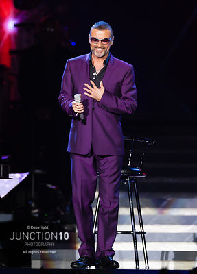 George Michael dead at 53, 1963-2016