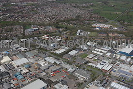 Gateway Business Park, Crewe Trade Park and Crewe Business Park