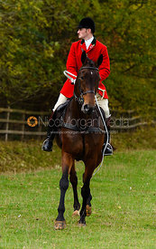 Fitzwilliam Hunt Opening Meet, Wednesday 7 November 2018 © 2018 Nico Morgan. All Rights Reserved