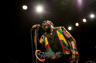 Toots and the Maytals - O2 Academy Bournemouth 21.10.18