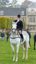 Emily Clark -Fitzwilliam Hunt Opening Meet 2015