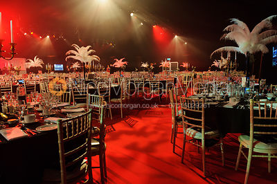 The Quorn Hunt Ball 2017