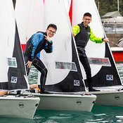 2019 BOASE COHEN & COLLINS INTERSCHOOLS SAILING FESTIVAL photos
