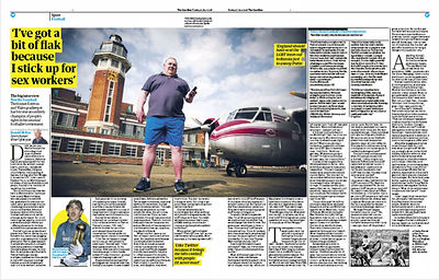 Neville Southall for The Guardian