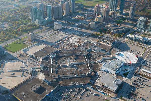 Square One Shopping Centre, Mississauga