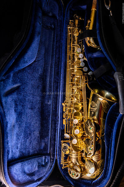 photos pour saxophone selmer mark 7 en vente