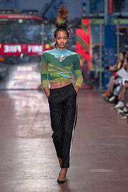 London Fashion Week Autumn Winter 2019 - Fashion East