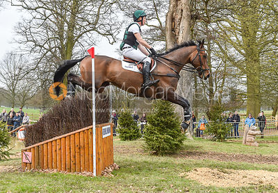 Padraig McCarthy and MR CHUNKY - CIC***
