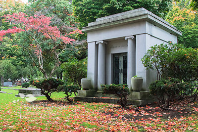 Erie Cemetery Association - Fall
