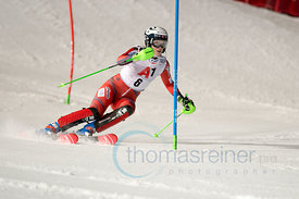 AUDI FIS SKI WORLD CUP 2017/2018 in Flachau ( AUT)