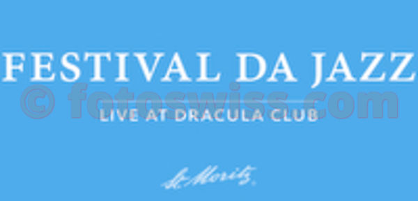Festival da Jazz live at Dracula Club Logo