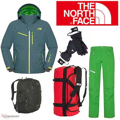 The North Face Skikledij