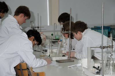 Top of the bench 2013, East Midlands, Royal Society for Chemistry, University of Derby