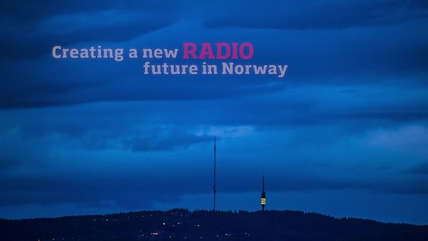 Infofilm for Norkring og Digitalradio Norge