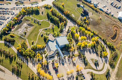Oil Sands Discover Centre