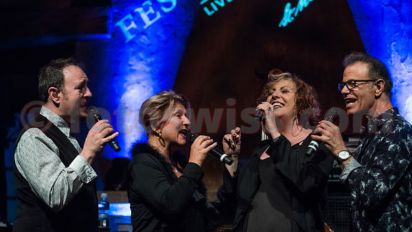 The Manhattan Transfer - Festival da Jazz 2017