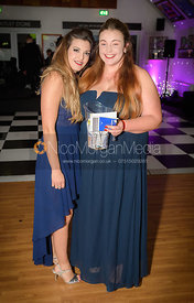 Jess Saunders, Jodie Lee. The Cottesmore Hunt Winter Ball