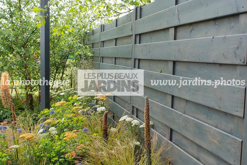La Photothèque Les Plus Beaux Jardins Panneau Occultant