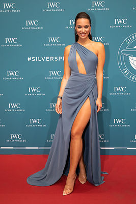 IWC Schaffhausen at SIHH 2019 - Red Carpet