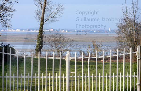 Bay of Somme France