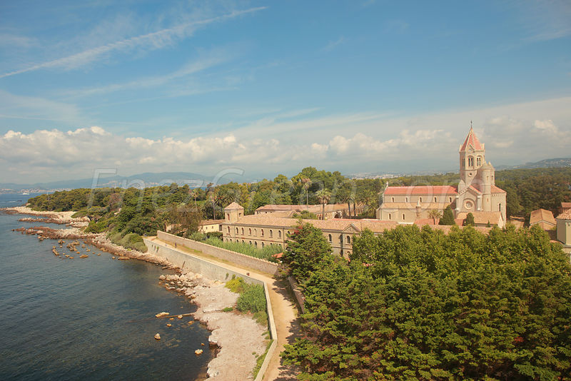 Îles de Lérins-Saint-Honorat
