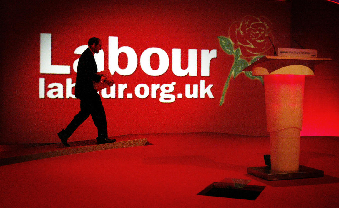 Labour Party Annual conference