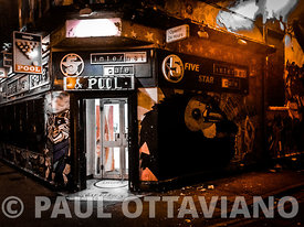 Dublin 14 | Paul Ottaviano Photography