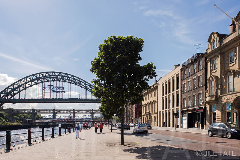 Live Works, Newcastle upon Tyne | Client: Flanagan Lawrence