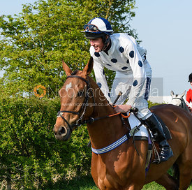 Race 7 - 7yo+ Maiden - The South Notts at Thorpe Lodge