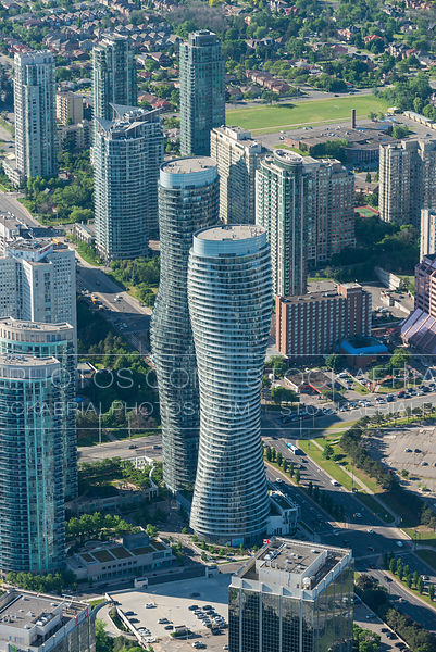 Absolute World, Mississauga
