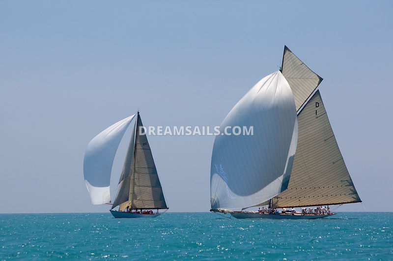 Les Voiles d' Antibes 2010