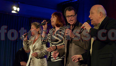 Festival da Jazz 2012 The Manhattan Transfer