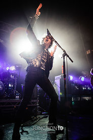 The Kooks, Birmingham, United Kingdom